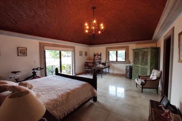 Foto de casa en venta en rio usumacinta 1, vista hermosa, cuernavaca, morelos, 7289451 No. 24