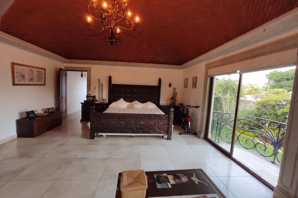 Foto de casa en venta en rio usumacinta 1, vista hermosa, cuernavaca, morelos, 7289451 No. 26