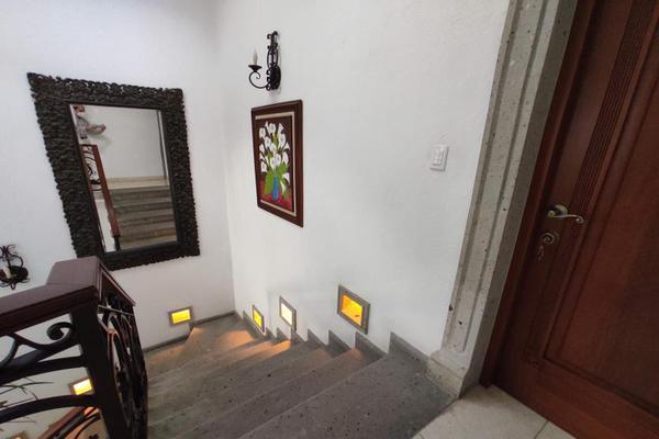 Foto de casa en venta en rio usumacinta 1, vista hermosa, cuernavaca, morelos, 7289451 No. 27