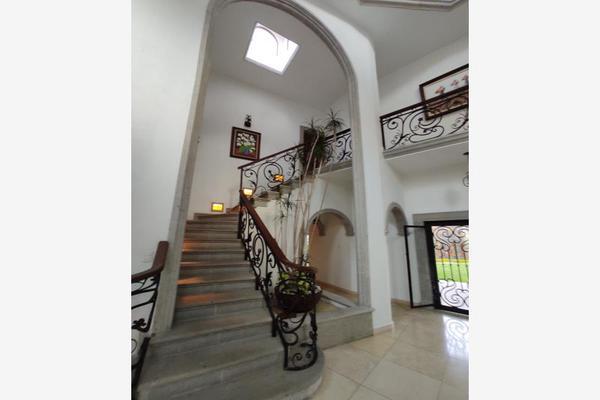 Foto de casa en venta en rio usumacinta 1, vista hermosa, cuernavaca, morelos, 7289451 No. 28