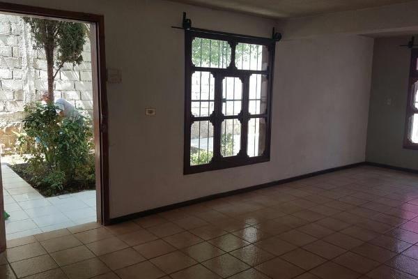 Foto de casa en venta en río usumacinta , 31 de marzo, san cristóbal de las casas, chiapas, 3460070 No. 03