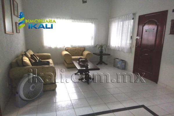 Foto de casa en renta en rio uxpanapa 9, jardines de tuxpan, tuxpan, veracruz de ignacio de la llave, 5295036 No. 03