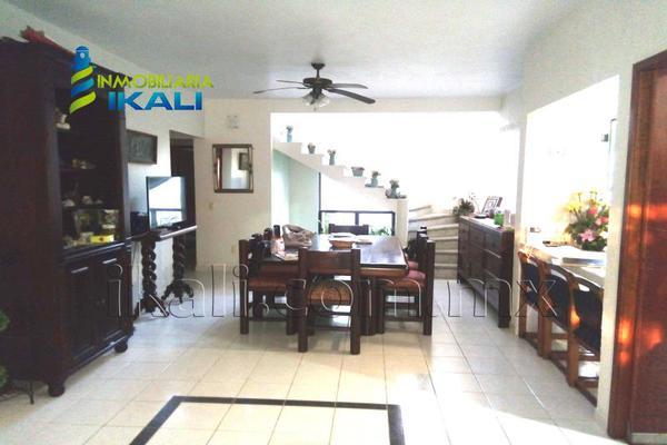 Foto de casa en renta en rio uxpanapa 9, jardines de tuxpan, tuxpan, veracruz de ignacio de la llave, 5295036 No. 04