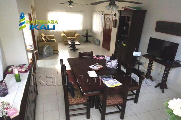 Foto de casa en renta en rio uxpanapa 9, jardines de tuxpan, tuxpan, veracruz de ignacio de la llave, 5295036 No. 05