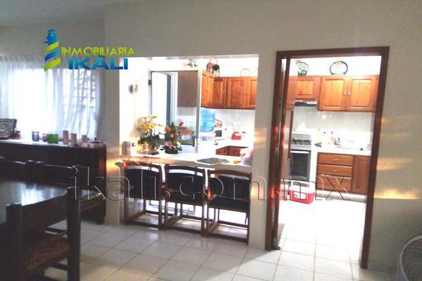 Foto de casa en renta en rio uxpanapa 9, jardines de tuxpan, tuxpan, veracruz de ignacio de la llave, 5295036 No. 06