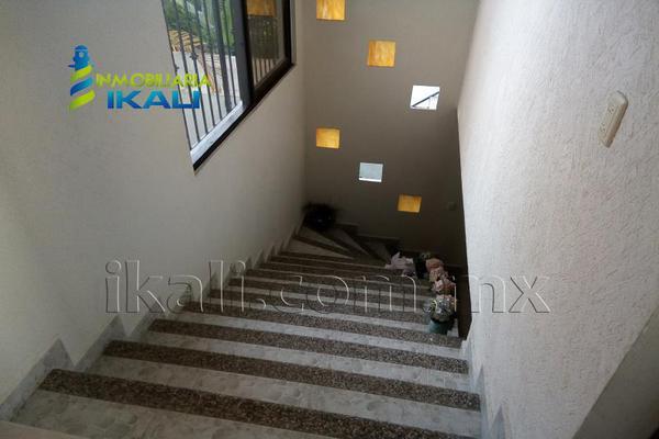 Foto de casa en renta en rio uxpanapa 9, jardines de tuxpan, tuxpan, veracruz de ignacio de la llave, 5295036 No. 08