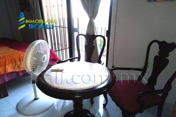 Foto de casa en renta en rio uxpanapa 9, jardines de tuxpan, tuxpan, veracruz de ignacio de la llave, 5295036 No. 11
