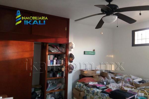 Foto de casa en renta en rio uxpanapa 9, jardines de tuxpan, tuxpan, veracruz de ignacio de la llave, 5295036 No. 12
