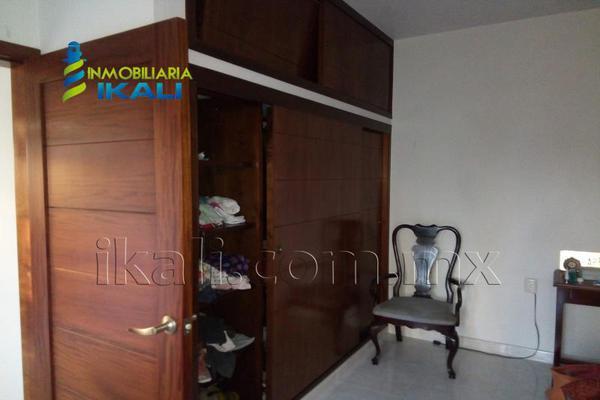 Foto de casa en renta en rio uxpanapa 9, jardines de tuxpan, tuxpan, veracruz de ignacio de la llave, 5295036 No. 13