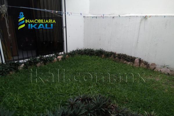 Foto de casa en renta en rio uxpanapa 9, jardines de tuxpan, tuxpan, veracruz de ignacio de la llave, 5295036 No. 17