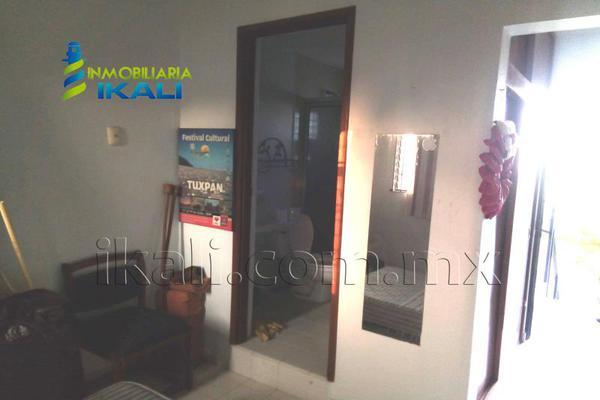 Foto de casa en renta en rio uxpanapa 9, jardines de tuxpan, tuxpan, veracruz de ignacio de la llave, 5295036 No. 18