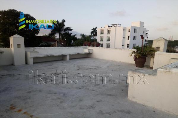 Foto de casa en renta en rio uxpanapa 9, jardines de tuxpan, tuxpan, veracruz de ignacio de la llave, 5295036 No. 19