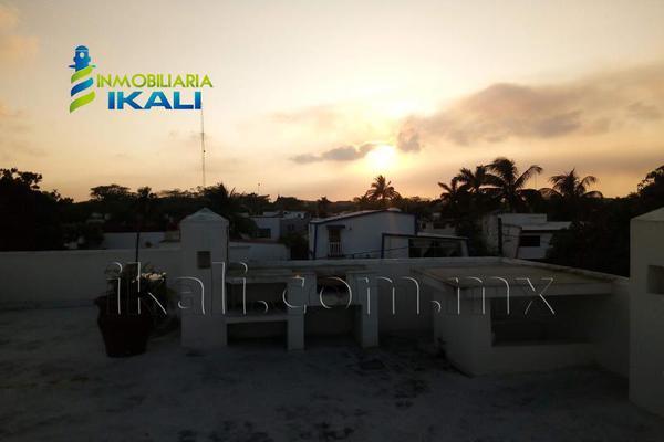 Foto de casa en renta en rio uxpanapa 9, jardines de tuxpan, tuxpan, veracruz de ignacio de la llave, 5295036 No. 22