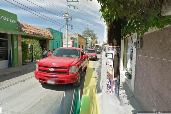Foto de edificio en venta en  , río verde centro, rioverde, san luis potosí, 14031286 No. 02