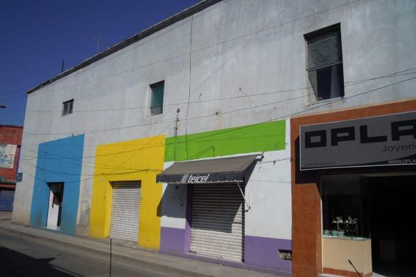 Foto de edificio en venta en  , río verde centro, rioverde, san luis potosí, 14031286 No. 03