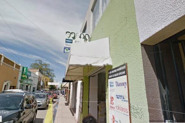 Foto de edificio en venta en  , río verde centro, rioverde, san luis potosí, 14031286 No. 04