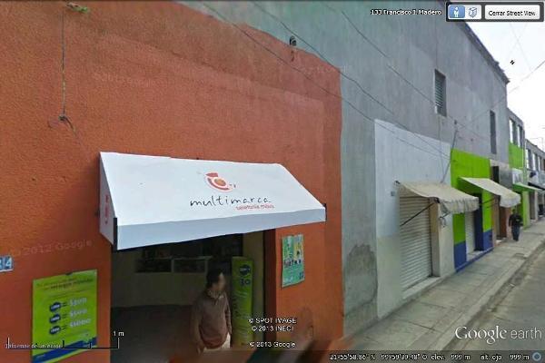 Foto de edificio en venta en  , río verde centro, rioverde, san luis potosí, 14031286 No. 07
