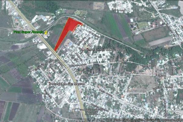 Foto de terreno habitacional en venta en  , r?o verde centro, rioverde, san luis potos?, 3221531 No. 02