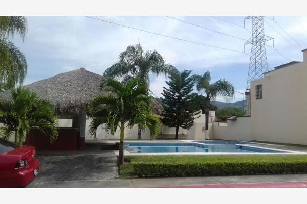 Foto de casa en venta en rio volga 207, paseos del río, emiliano zapata, morelos, 3567560 No. 02