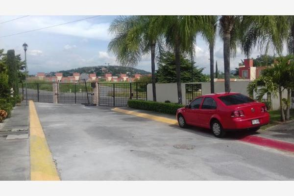 Foto de casa en venta en rio volga 207, paseos del río, emiliano zapata, morelos, 3567560 No. 05