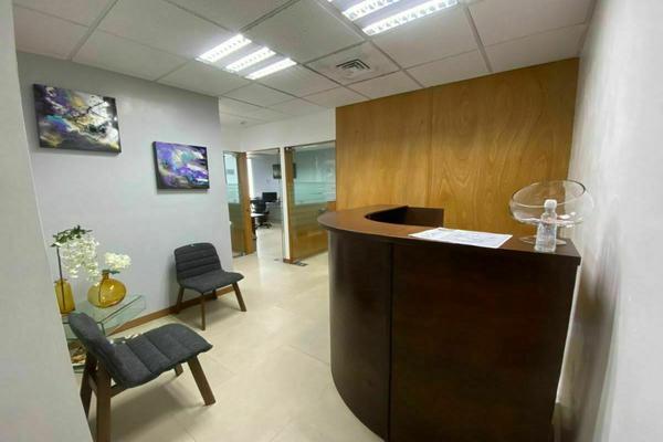 Foto de oficina en renta en rio vsitula , balcones del valle, san pedro garza garcía, nuevo león, 20316265 No. 09
