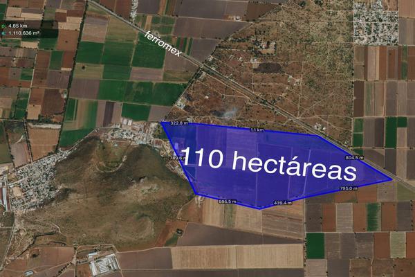 Foto de terreno habitacional en venta en río yacuma , san ildefonso, colón, querétaro, 7509287 No. 01
