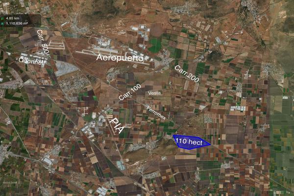 Foto de terreno habitacional en venta en río yacuma , san ildefonso, colón, querétaro, 7509287 No. 02