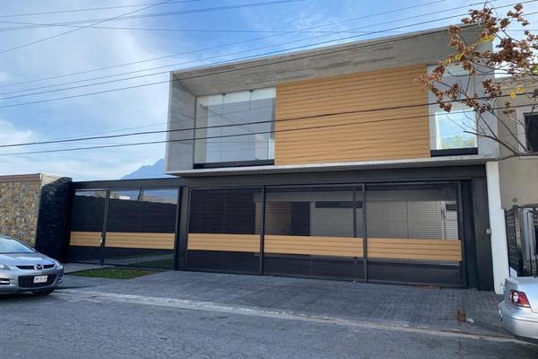 Foto de casa en venta en rio yukon , del valle, san pedro garza garcía, nuevo león, 0 No. 02