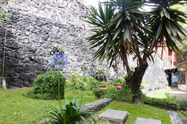 Foto de casa en condominio en venta en risco , jardines del pedregal, ?lvaro obreg?n, distrito federal, 3110019 No. 16