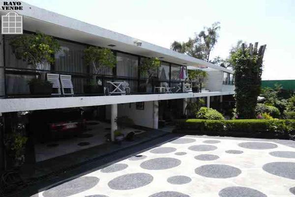 Foto de casa en venta en risco , jardines del pedregal, álvaro obregón, df / cdmx, 5431929 No. 01