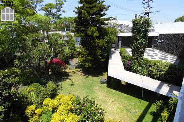Foto de casa en venta en risco , jardines del pedregal, álvaro obregón, df / cdmx, 5431929 No. 04