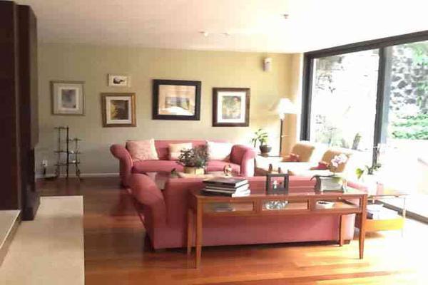Foto de casa en venta en risco , jardines del pedregal, álvaro obregón, df / cdmx, 8229300 No. 01
