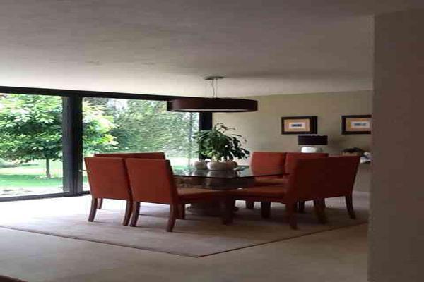 Foto de casa en venta en risco , jardines del pedregal, álvaro obregón, df / cdmx, 8229300 No. 05