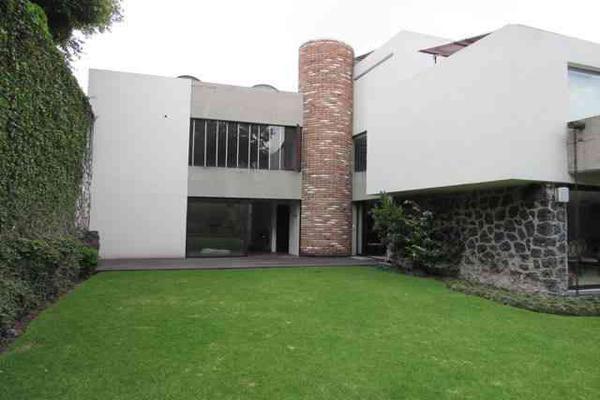 Foto de casa en venta en risco , jardines del pedregal, álvaro obregón, df / cdmx, 8229300 No. 10