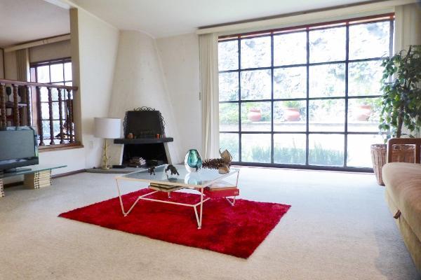 Foto de casa en condominio en venta en risco , jardines del pedregal, ?lvaro obreg?n, distrito federal, 3110019 No. 07