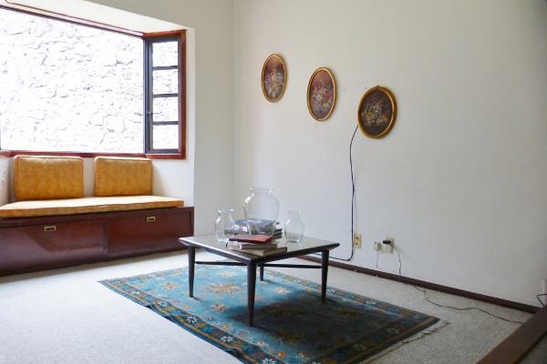 Foto de casa en condominio en venta en risco , jardines del pedregal, ?lvaro obreg?n, distrito federal, 3110019 No. 11