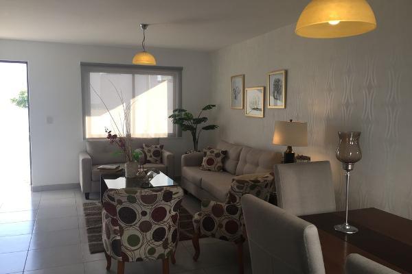 Foto de casa en venta en risco , zakia, el marqués, querétaro, 8843890 No. 10