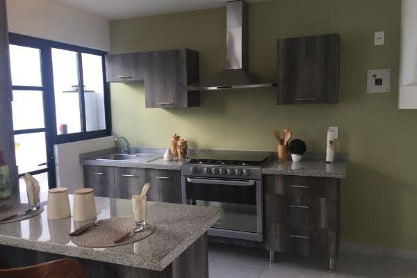 Foto de casa en venta en risco , zakia, el marqués, querétaro, 8843890 No. 07