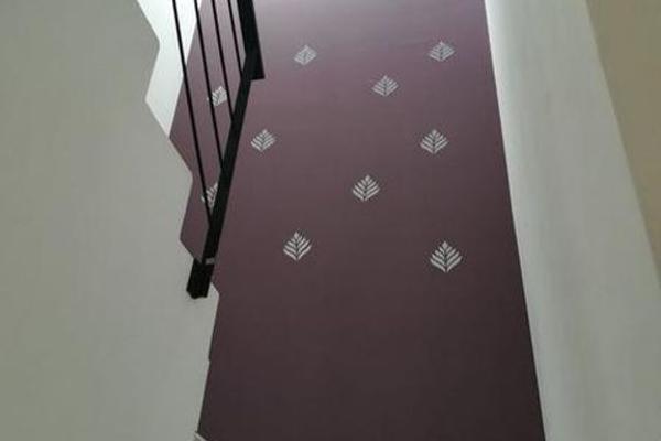 Foto de casa en venta en risco , zakia, el marqués, querétaro, 8843890 No. 11