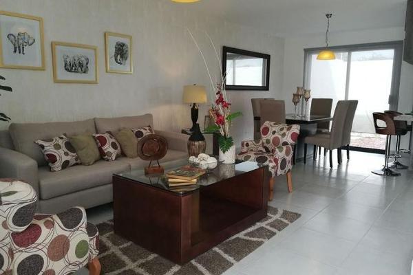 Foto de casa en venta en risco , zakia, el marqués, querétaro, 8843890 No. 15