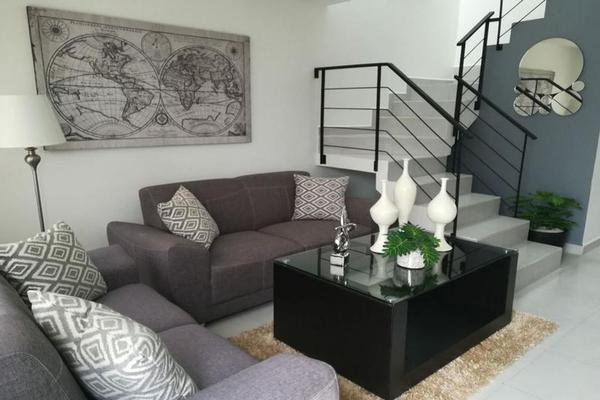 Foto de casa en venta en risco , zakia, el marqués, querétaro, 8843894 No. 01