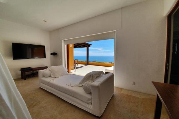 Foto de departamento en renta en riscos 0, playa diamante, acapulco de juárez, guerrero, 17605509 No. 05