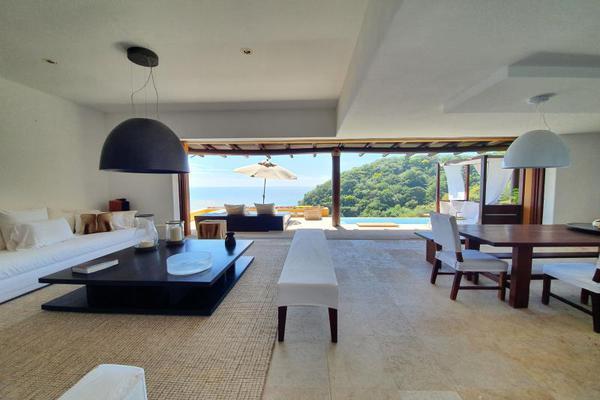 Foto de departamento en renta en riscos 0, playa diamante, acapulco de juárez, guerrero, 17605509 No. 17