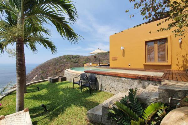 Foto de departamento en renta en riscos 0, playa diamante, acapulco de juárez, guerrero, 17605509 No. 34