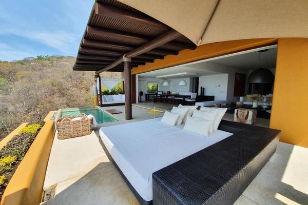 Foto de departamento en renta en riscos 0, playa diamante, acapulco de juárez, guerrero, 17605509 No. 38