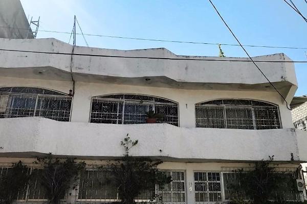 Foto de casa en venta en riscos 133, mozimba, acapulco de juárez, guerrero, 13323811 No. 01