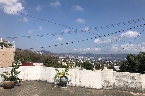 Foto de casa en venta en riscos 133, mozimba, acapulco de juárez, guerrero, 13323811 No. 14