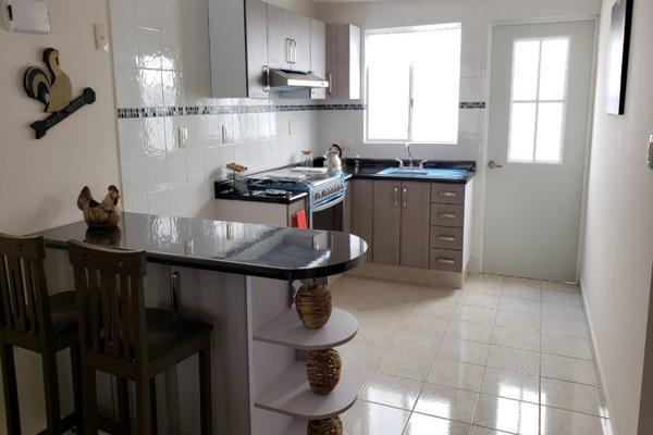 Foto de casa en venta en riscos , villa verde, salamanca, guanajuato, 14796892 No. 09