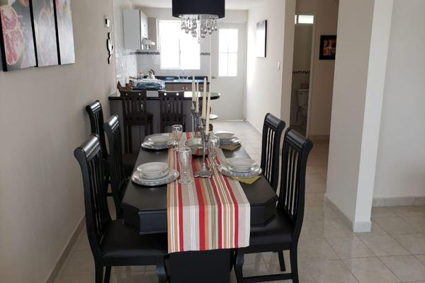 Foto de casa en venta en riscos , villa verde, salamanca, guanajuato, 14796892 No. 13