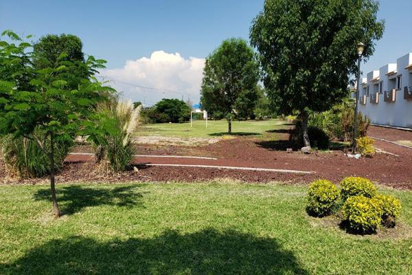 Foto de casa en venta en riscos , villa verde, salamanca, guanajuato, 14796892 No. 35